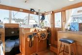 43 ft. Grand Banks Heritage 42 CL Trawler Boat Rental Seattle-Puget Sound Image 9