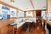 43 ft. Grand Banks Heritage 42 CL Trawler Boat Rental Seattle-Puget Sound Image 10