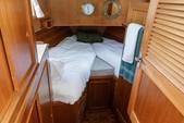 43 ft. Grand Banks Heritage 42 CL Trawler Boat Rental Seattle-Puget Sound Image 11