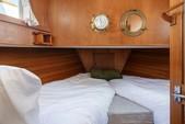 43 ft. Grand Banks Heritage 42 CL Trawler Boat Rental Seattle-Puget Sound Image 12