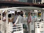 35 ft. Other Pontoon Pontoon Boat Rental Chicago Image 5