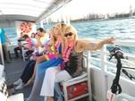35 ft. Other Pontoon Pontoon Boat Rental Chicago Image 6