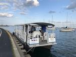 35 ft. Other Pontoon Pontoon Boat Rental Chicago Image 11