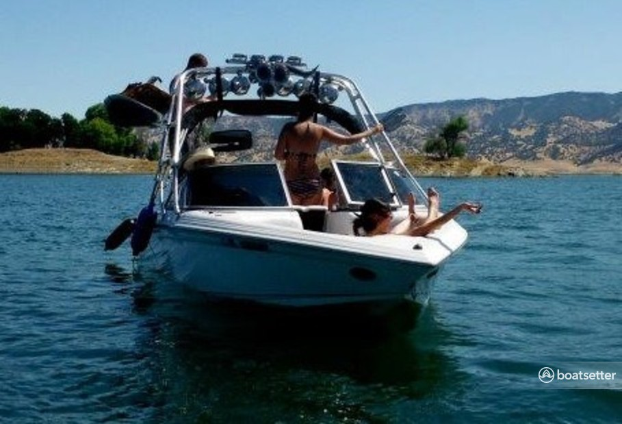 Rent a Supra by Skiers Choice ski and_wakeboard in Dixon, CA near me