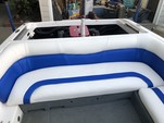 22 ft. Supra by Skiers Choice Launch SSV  Ski And Wakeboard Boat Rental Sacramento Image 3