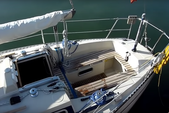 30 ft. Beneteau USA First 305 Cruiser Boat Rental Los Angeles Image 8