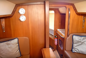 30 ft. Beneteau USA First 305 Cruiser Boat Rental Los Angeles Image 10