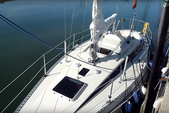 30 ft. Beneteau USA First 305 Cruiser Boat Rental Los Angeles Image 7