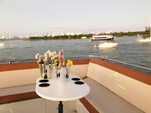 58 ft. Hatteras Yachts 58 Yacht Fisherman Motor Yacht Boat Rental Miami Image 64