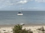 35 ft. Hunter Hunter 340 Cruiser Boat Rental N Texas Gulf Coast Image 5