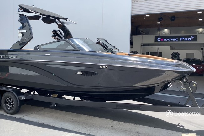 Rent a Centurion by Fineline ski and wakeboard in San Diego, CA near me