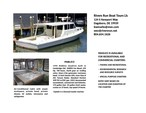 40 ft. Deadrise Cruiser Cruiser Boat Rental Rest of Northeast Image 12