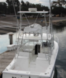 34 ft. Luhrs Boats 31 Open Offshore Sport Fishing Boat Rental San Diego Image 7