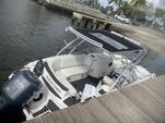 24 ft. Hurricane Boats SD 237 Deck Boat Boat Rental Miami Image 20