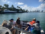 24 ft. Hurricane Boats SD 237 Deck Boat Boat Rental Miami Image 29