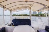 21 ft. Duffy Electric Boats 21 Old Bay Electric Boat Rental West FL Panhandle Image 7