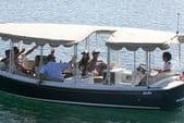 21 ft. Duffy Electric Boats 21 Old Bay Electric Boat Rental West FL Panhandle Image 8