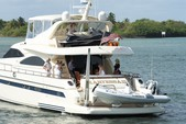76 ft. astondoa 72 Cruiser Boat Rental Miami Image 12