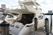 57 ft. Azimut Yachts 55 Flybridge Boat Rental Miami Image 21