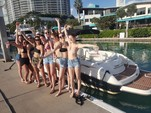 24 ft. Chaparral Boats 246 SSi Bow Rider Boat Rental Miami Image 3