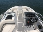 21 ft. Yamaha SX210  Bow Rider Boat Rental Rest of Southwest Image 4