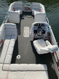 24 ft. PlayCraft Boats 24' Powertoon Pontoon Boat Rental Rest of Southwest Image 3
