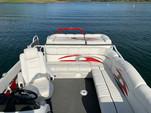 24 ft. PlayCraft Boats 24' Powertoon Pontoon Boat Rental Rest of Southwest Image 4