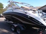 24 ft. Yamaha 242 Limited S  Cruiser Boat Rental Phoenix Image 2