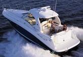 41 ft. Sea Ray Boats 390 Sundancer Cruiser Boat Rental Los Angeles Image 8