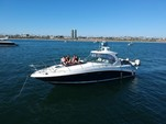 41 ft. Sea Ray Boats 390 Sundancer Cruiser Boat Rental Los Angeles Image 4
