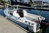 22 ft. Catalina 22 Retractable Keel Sloop Boat Rental Seattle-Puget Sound Image 7
