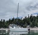 22 ft. Catalina 22 Retractable Keel Sloop Boat Rental Seattle-Puget Sound Image 1