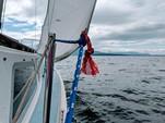 22 ft. Catalina 22 Retractable Keel Sloop Boat Rental Seattle-Puget Sound Image 8