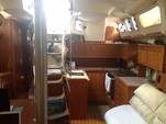 44 ft. Hunter Passage 450 46' Sloop Boat Rental New York Image 13