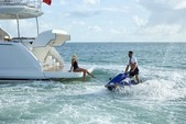 80 ft. pearl 80 Motor Yacht Boat Rental West Palm Beach  Image 6