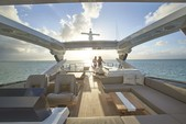 80 ft. pearl 80 Motor Yacht Boat Rental West Palm Beach  Image 7
