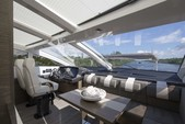 80 ft. pearl 80 Motor Yacht Boat Rental West Palm Beach  Image 8