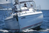32 ft. Other Etap 32S Sloop Boat Rental Fort Myers Image 3