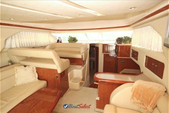 44 ft. Sea Ray Boats 400 Sedan Bridge Cruiser Boat Rental Miami Image 4