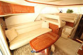 44 ft. Sea Ray Boats 400 Sedan Bridge Cruiser Boat Rental Miami Image 5