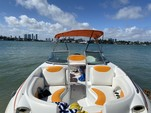 26 ft. Azure by Bennington AZ 260 Bow Rider Boat Rental Miami Image 2