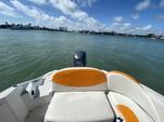 26 ft. Azure by Bennington AZ 260 Bow Rider Boat Rental Miami Image 3