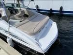 19 ft. Rinker Boats 196 Captiva Bowrider Bow Rider Boat Rental Miami Image 11