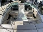 19 ft. Rinker Boats 196 Captiva Bowrider Bow Rider Boat Rental Miami Image 10