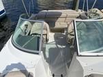 19 ft. Rinker Boats 196 Captiva Bowrider Bow Rider Boat Rental Miami Image 14