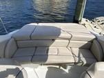 19 ft. Rinker Boats 196 Captiva Bowrider Bow Rider Boat Rental Miami Image 13
