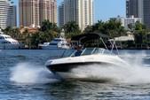 19 ft. Rinker Boats 196 Captiva Bowrider Bow Rider Boat Rental Miami Image 6