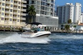 19 ft. Rinker Boats 196 Captiva Bowrider Bow Rider Boat Rental Miami Image 8
