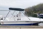 21 ft. Epic Pro-Tech Center Console Boat Rental Rest of Southwest Image 3