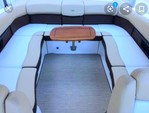 29 ft. Regal 27 RX FasDeck Volvo Bow Rider Boat Rental Alabama GC Image 22